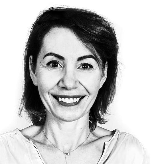 Cécile Birgand Ayasse, fondatrice d'Apprends et Rêve
