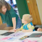Une image de l'activité Laisser s'exprimer sa créativité organisée par Apprends et Rêve, activités pour enfants et ados à Paris