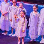 Une image de l'activité Découverte du théâtre: tous en scène ! (Pour les 4-5 ans) organisée par Apprends et Rêve, activités pour enfants et ados à Paris