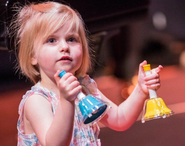 Une image de l'activité Initiation musicale: Plongée dans l'univers musical organisée par Apprends et Rêve, activités pour enfants et ados à Paris