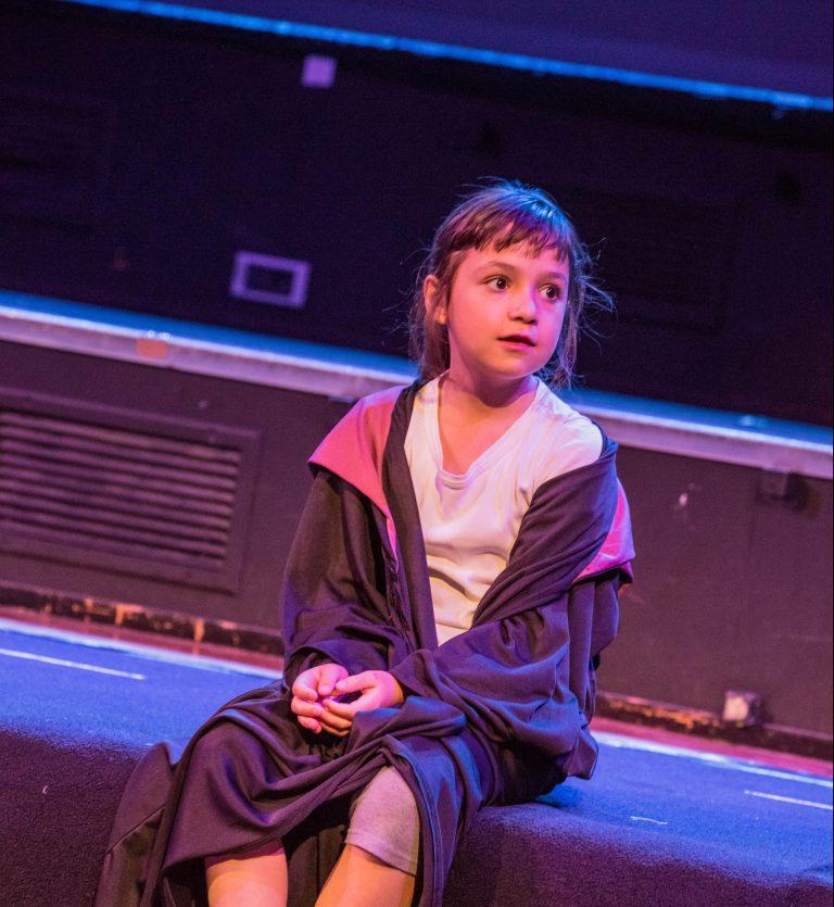 Activité 'Théâtre en anglais – Jouer pour parler' par Apprends et Rêve, activités pour enfants et ados à Paris