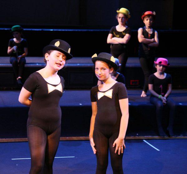 Une image de l'activité Comédie musicale: Du rêve à la scène, pour les 5-8 ans organisée par Apprends et Rêve, activités pour enfants et ados à Paris