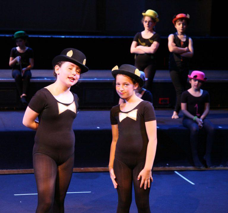Activité 'Comédie musicale: Du rêve à la scène, pour les 5-8 ans' par Apprends et Rêve, activités pour enfants et ados à Paris