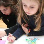Une image de l'activité Les petits artistes se révèlent organisée par Apprends et Rêve, activités pour enfants et ados à Paris