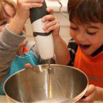 Une image de l'activité Les Petits Chefs sont en cuisine! organisée par Apprends et Rêve, activités pour enfants et ados à Paris