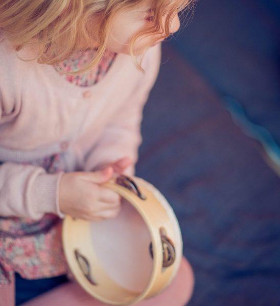 Une image de l'activité Les petits musiciens s'initient au pouvoir des notes organisée par Apprends et Rêve, activités pour enfants et ados à Paris