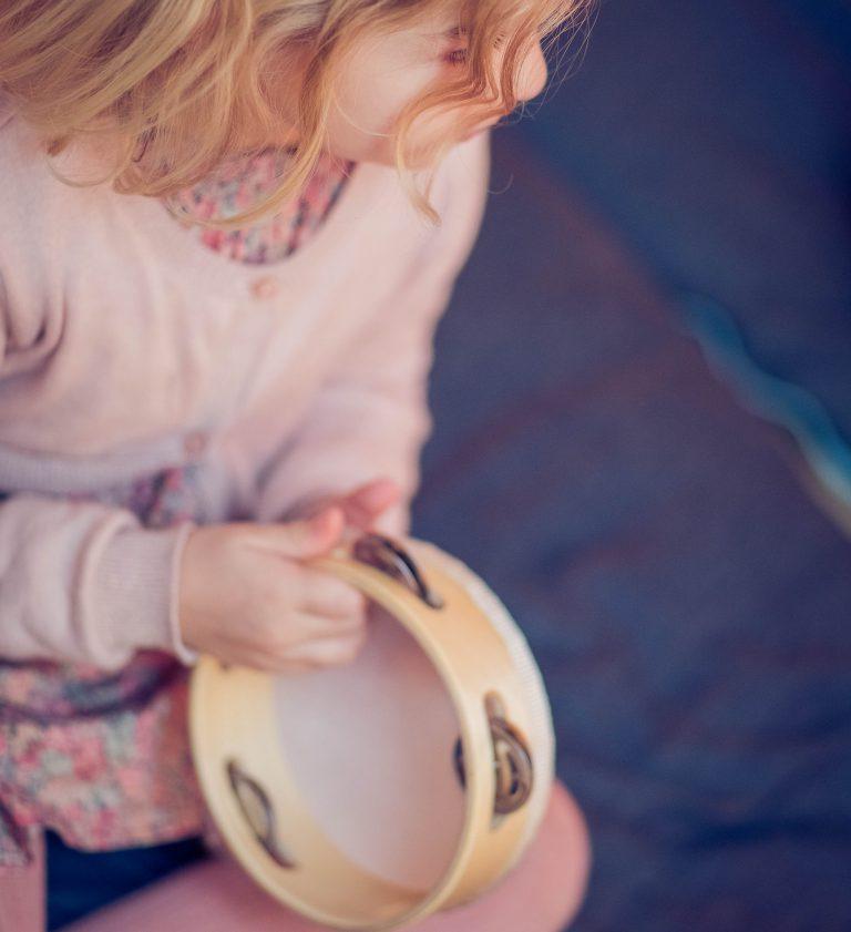 Activité 'Les petits musiciens s'initient au pouvoir des notes' par Apprends et Rêve, activités pour enfants et ados à Paris