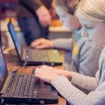Une image de l'activité Apprendre à coder et créer son propre jeu vidéo organisée par Apprends et Rêve, activités pour enfants et ados à Paris