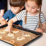 Une image de l'activité Vive les Petits Chefs! organisée par Apprends et Rêve, activités pour enfants et ados à Paris