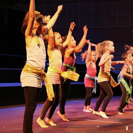 L'activité Danse par Apprends et Rêve, activités pour enfants et ados à Paris