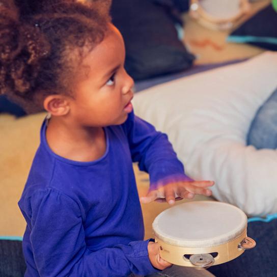 L'activité Musique / son par Apprends et Rêve, activités pour enfants et ados à Paris