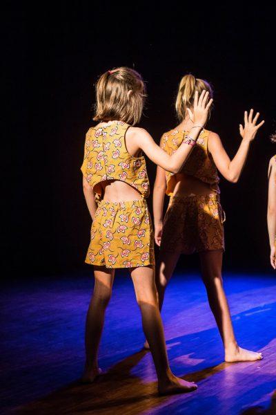 Une image de l'activité Modern/ Street Jazz: Danser comme dans les clips (pour les 8-11 ans) organisée par Apprends et Rêve, activités pour enfants et ados à Paris