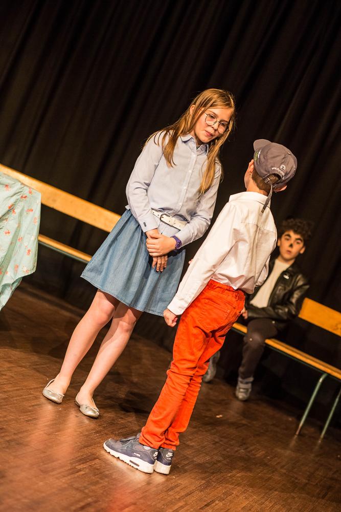 Activité 'Parler pour jouer' par Apprends et Rêve, activités pour enfants et ados à Paris