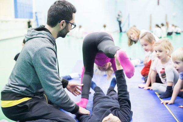 Une image de l'activité Des défis et des jeux organisée par Apprends et Rêve, activités pour enfants et ados à Paris