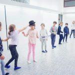 Une image de l'activité Du rêve à la scène … en chantant en anglais organisée par Apprends et Rêve, activités pour enfants et ados à Paris