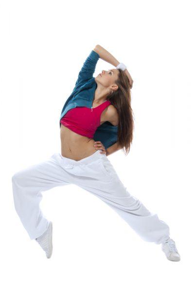 Une image de l'activité Modern danse, on s'éclate organisée par Apprends et Rêve, activités pour enfants et ados à Paris