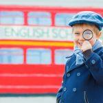 Une image de l'activité Théâtre en anglais: parler pour jouer/ speak to act organisée par Apprends et Rêve, activités pour enfants et ados à Paris