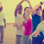 Une image de l'activité Danser, comme dans les clips organisée par Apprends et Rêve, activités pour enfants et ados à Paris