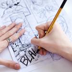 Une image de l'activité Concevoir, dessiner et réaliser une BD : tout un art organisée par Apprends et Rêve, activités pour enfants et ados à Paris