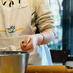 Une image de l'activité Pâtisserie et autres délices avec Daniela organisée par Apprends et Rêve, activités pour enfants et ados à Paris