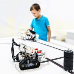 Une image de l'activité Geek et fan de robotique? Ce stage est pour TOI!!!! organisée par Apprends et Rêve, activités pour enfants et ados à Paris