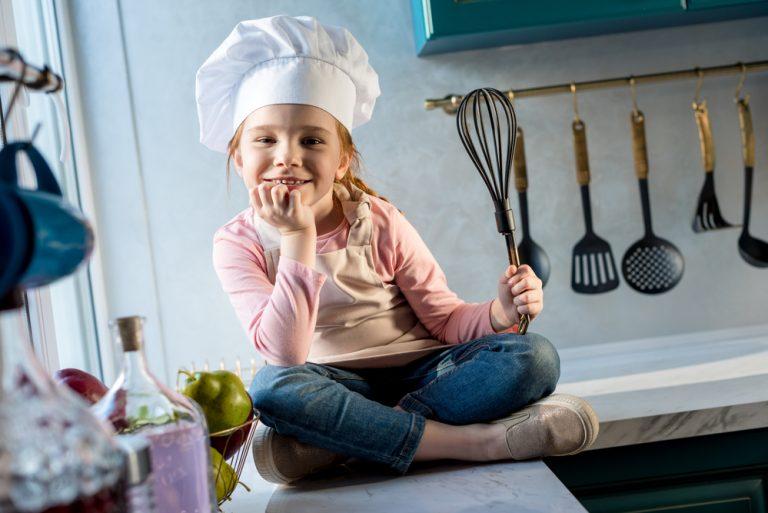 Activité 'Cuisine: de délicieuses découvertes' par Apprends et Rêve, activités pour enfants et ados à Paris