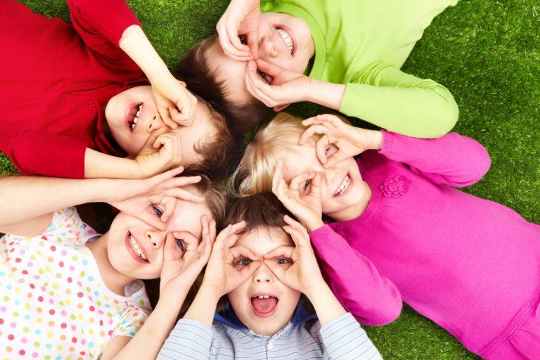 Activité 'Bouge ton corps et apprends à regarder !' par Apprends et Rêve, activités pour enfants et ados à Paris