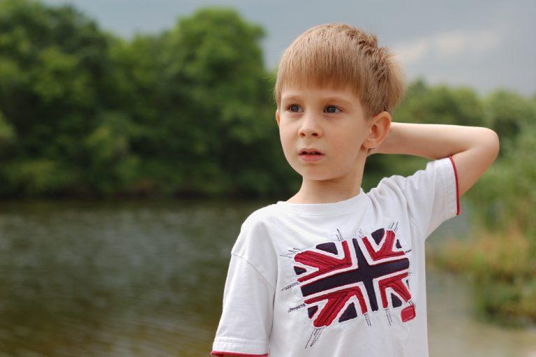 Activité 'Baby english: découverte de l'anglais pour les 4-5 ans' par Apprends et Rêve, activités pour enfants et ados à Paris