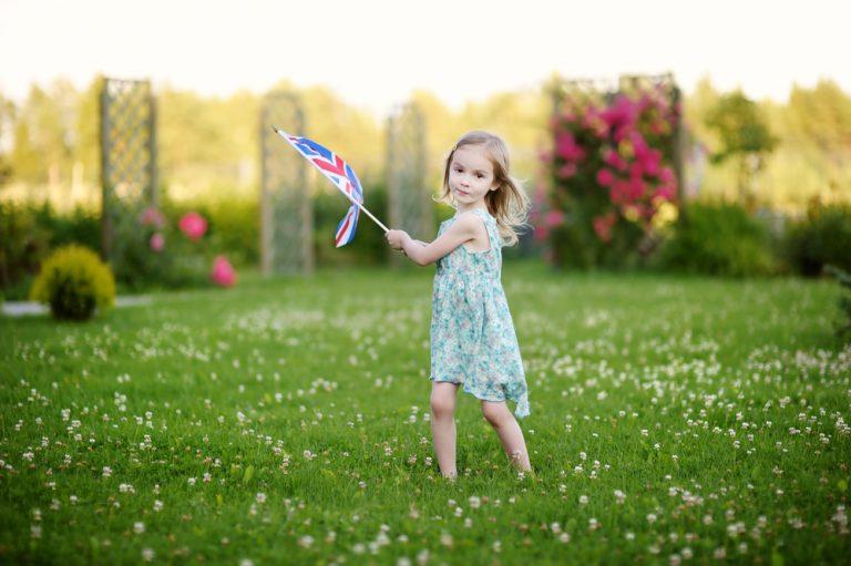 Activité 'Jardiner à l'anglaise' par Apprends et Rêve, activités pour enfants et ados à Paris