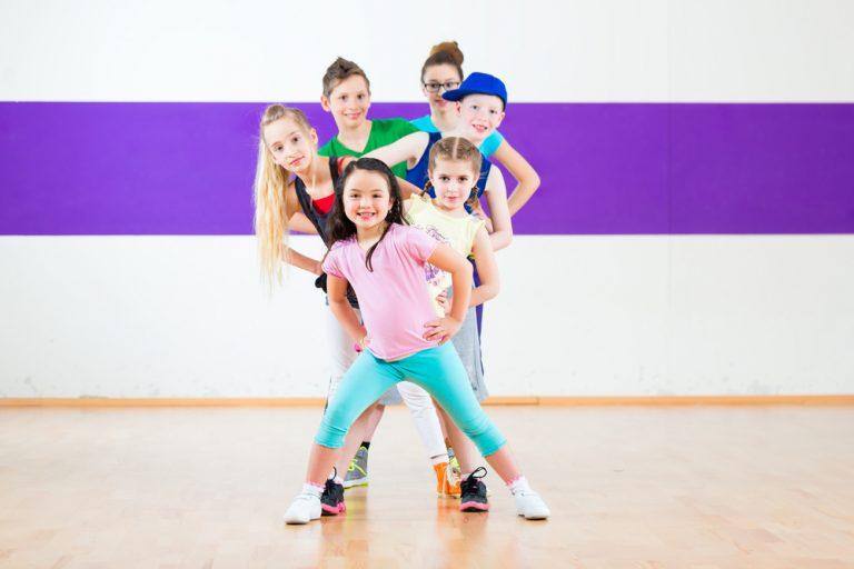 Activité 'Danse : un jour, un style' par Apprends et Rêve, activités pour enfants et ados à Paris