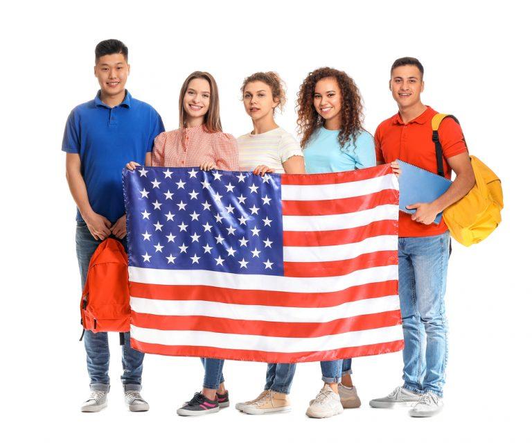 Activité 'Once upon a time in America, immersion en anglais' par Apprends et Rêve, activités pour enfants et ados à Paris