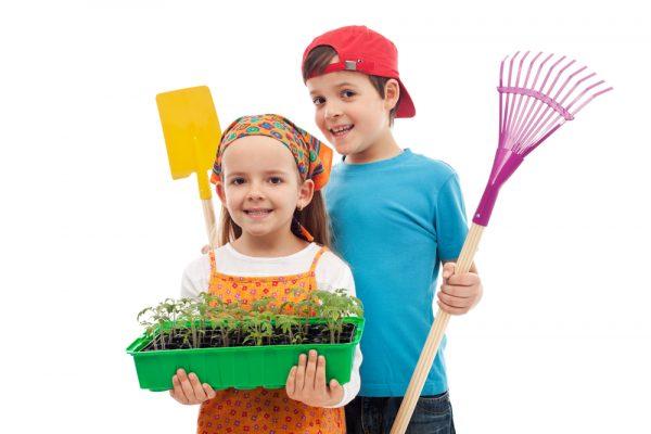 Une image de l'activité Les petits pros du jardinage organisée par Apprends et Rêve, activités pour enfants et ados à Paris