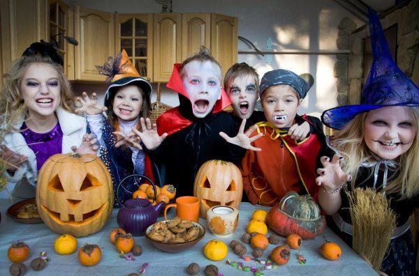 Une image de l'activité Halloween, j'en frissonne… organisée par Apprends et Rêve, activités pour enfants et ados à Paris