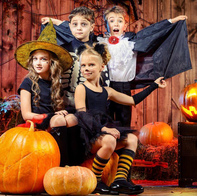Activité 'Halloween, j'en frissonne…' par Apprends et Rêve, activités pour enfants et ados à Paris